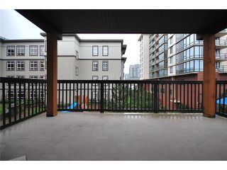 Photo 8: 205 6033 KATSURA Street in Richmond: McLennan North Condo for sale : MLS®# V866290