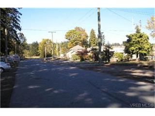 Photo 6:  in VICTORIA: SW Elk Lake Unimproved Land for sale (Saanich West)  : MLS®# 434283