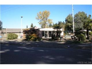 Photo 8:  in VICTORIA: SW Elk Lake Unimproved Land for sale (Saanich West)  : MLS®# 434283