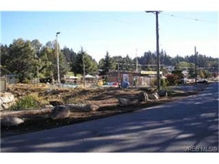Photo 5:  in VICTORIA: SW Elk Lake Unimproved Land for sale (Saanich West)  : MLS®# 434283