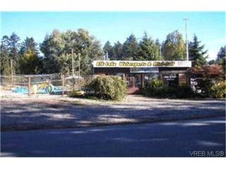Photo 1:  in VICTORIA: SW Elk Lake Unimproved Land for sale (Saanich West)  : MLS®# 434283