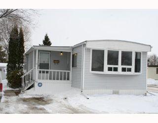 Photo 1:  in WINNIPEG: St Vital Residential for sale (South East Winnipeg)  : MLS®# 2904712