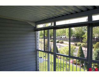 """Photo 10: 196 32691 GARIBALDI Drive in Abbotsford: Abbotsford West Townhouse for sale in """"CARRIAGE LANE"""" : MLS®# F2910583"""