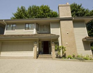 Photo 2: 4235 NAUTILUS Close in Vancouver: Point Grey House for sale (Vancouver West)  : MLS®# V776382