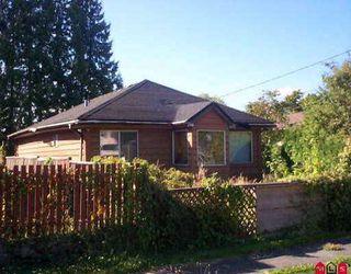 "Main Photo: 12688 113B AV in Surrey: Bridgeview House for sale in ""Bridgeview"" (North Surrey)  : MLS®# F2520522"