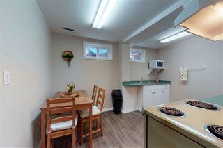 Photo 21: 5303 92B Avenue in Edmonton: Zone 18 House for sale : MLS®# E4169000