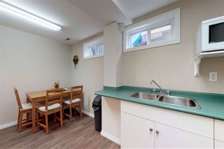 Photo 23: 5303 92B Avenue in Edmonton: Zone 18 House for sale : MLS®# E4169000