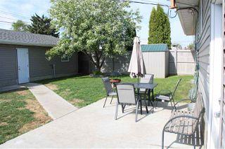 Photo 24: 5303 92B Avenue in Edmonton: Zone 18 House for sale : MLS®# E4169000