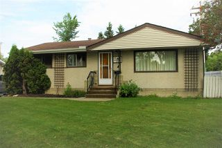 Photo 1: 17 SYCAMORE Avenue: St. Albert House for sale : MLS®# E4171021