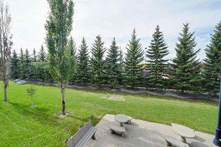 Photo 23: 205 1406 HODGSON Way in Edmonton: Zone 14 Condo for sale : MLS®# E4174531