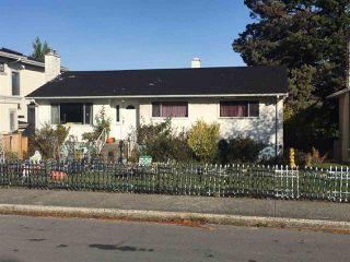Main Photo: 6191 BERWICK Street in Burnaby: Upper Deer Lake House for sale (Burnaby South)  : MLS®# R2415056