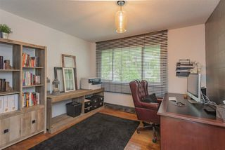Photo 20: 10323 121 Street NW in Edmonton: Zone 12 Townhouse for sale : MLS®# E4180184