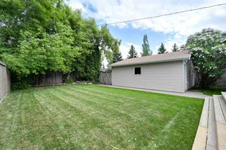 Photo 6: 8213 152 Street in Edmonton: Zone 22 House for sale : MLS®# E4181472