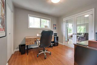 Photo 23: 8213 152 Street in Edmonton: Zone 22 House for sale : MLS®# E4181472