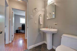 Photo 22: 8213 152 Street in Edmonton: Zone 22 House for sale : MLS®# E4181472