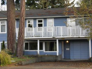 Photo 1: 1146 Cumberland Rd in COURTENAY: CV Courtenay City Half Duplex for sale (Comox Valley)  : MLS®# 830118