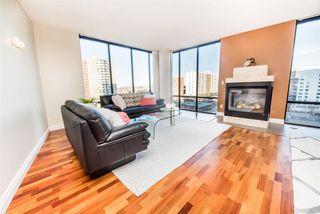 Photo 3: 904 10028 119 Street in Edmonton: Zone 12 Condo for sale : MLS®# E4184300