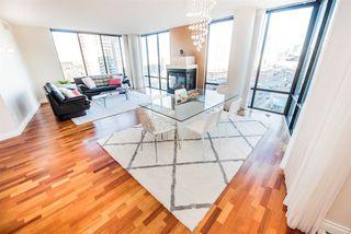 Photo 5: 904 10028 119 Street in Edmonton: Zone 12 Condo for sale : MLS®# E4184300