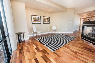Photo 15: 904 10028 119 Street in Edmonton: Zone 12 Condo for sale : MLS®# E4184300