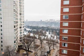 Photo 20: 904 10028 119 Street in Edmonton: Zone 12 Condo for sale : MLS®# E4184300