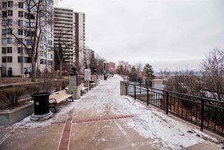 Photo 40: 904 10028 119 Street in Edmonton: Zone 12 Condo for sale : MLS®# E4184300