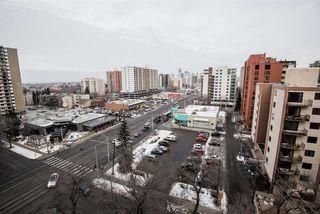 Photo 23: 904 10028 119 Street in Edmonton: Zone 12 Condo for sale : MLS®# E4184300