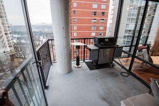Photo 18: 904 10028 119 Street in Edmonton: Zone 12 Condo for sale : MLS®# E4184300