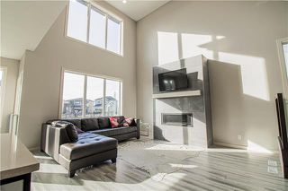 Photo 2: 55 Willow Brook Road in Winnipeg: Bridgwater Lakes Residential for sale (1R)