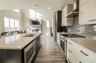 Photo 7: 55 Willow Brook Road in Winnipeg: Bridgwater Lakes Residential for sale (1R)