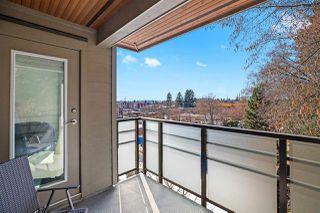 Photo 12: 508 1677 LLOYD AVENUE in North Vancouver: Pemberton NV Condo for sale : MLS®# R2444498