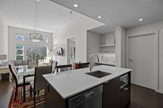 Photo 2: 508 1677 LLOYD AVENUE in North Vancouver: Pemberton NV Condo for sale : MLS®# R2444498