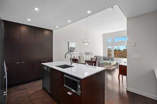 Photo 1: 508 1677 LLOYD AVENUE in North Vancouver: Pemberton NV Condo for sale : MLS®# R2444498