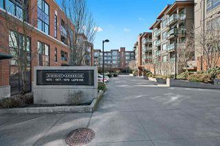 Photo 17: 508 1677 LLOYD AVENUE in North Vancouver: Pemberton NV Condo for sale : MLS®# R2444498