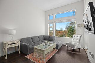Photo 4: 508 1677 LLOYD AVENUE in North Vancouver: Pemberton NV Condo for sale : MLS®# R2444498