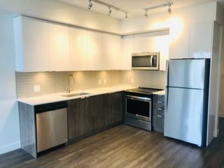 """Photo 5: 313 37881 CLEVELAND Avenue in Squamish: Downtown SQ Condo for sale in """"THE MAIN"""" : MLS®# R2451551"""