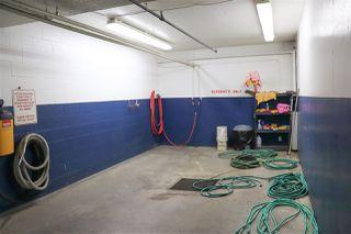 Photo 37: 101 10915 21 Avenue in Edmonton: Zone 16 Condo for sale : MLS®# E4195040