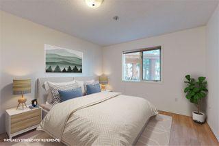 Photo 1: 101 10915 21 Avenue in Edmonton: Zone 16 Condo for sale : MLS®# E4195040