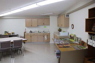 Photo 31: 101 10915 21 Avenue in Edmonton: Zone 16 Condo for sale : MLS®# E4195040