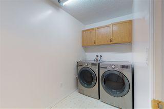 Photo 20: 101 10915 21 Avenue in Edmonton: Zone 16 Condo for sale : MLS®# E4195040