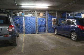 Photo 36: 101 10915 21 Avenue in Edmonton: Zone 16 Condo for sale : MLS®# E4195040