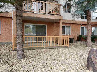 Photo 38: 101 10915 21 Avenue in Edmonton: Zone 16 Condo for sale : MLS®# E4195040
