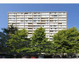 "Photo 1: 406 6611 MINORU Boulevard in Richmond: Brighouse Condo for sale in ""REGENCY PARK TOWERS"" : MLS®# V782869"