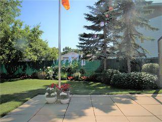 Photo 45: 34 Monarch Mews in Winnipeg: Residential for sale (1F)  : MLS®# 202009150