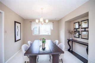 Photo 7: 34 Monarch Mews in Winnipeg: Residential for sale (1F)  : MLS®# 202009150