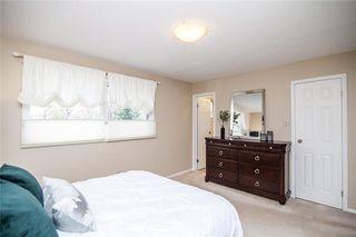 Photo 21: 34 Monarch Mews in Winnipeg: Residential for sale (1F)  : MLS®# 202009150