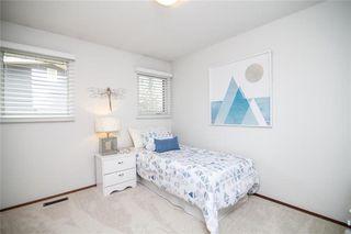 Photo 26: 34 Monarch Mews in Winnipeg: Residential for sale (1F)  : MLS®# 202009150