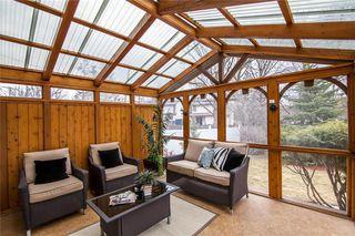 Photo 19: 34 Monarch Mews in Winnipeg: Residential for sale (1F)  : MLS®# 202009150