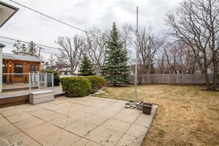 Photo 34: 34 Monarch Mews in Winnipeg: Residential for sale (1F)  : MLS®# 202009150