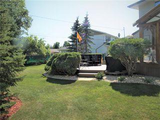 Photo 50: 34 Monarch Mews in Winnipeg: Residential for sale (1F)  : MLS®# 202009150
