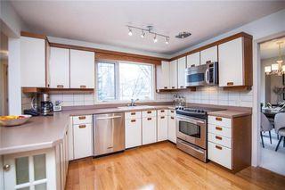 Photo 13: 34 Monarch Mews in Winnipeg: Residential for sale (1F)  : MLS®# 202009150